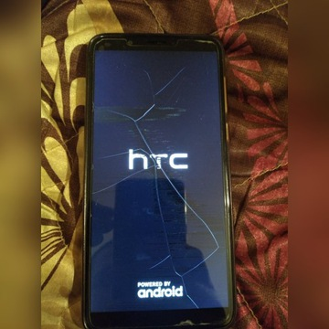 HTC Desire 12+ dual sim...OKAZJA