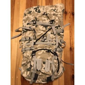 Plecak zasobnik wojskowy piechoty wz.987