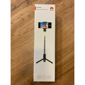 Selfiestick Huawei CF15 Pro Zoom Bluetooth Wrocław
