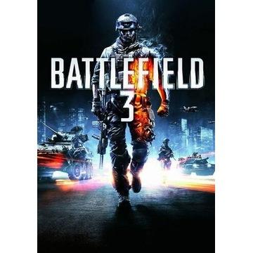 Battlefiled 3 - klucz (Origin)