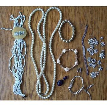 Wykopki szufladowe biżuteria