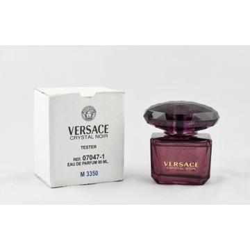 Tester Versace Crystal Noir 90ml EDP