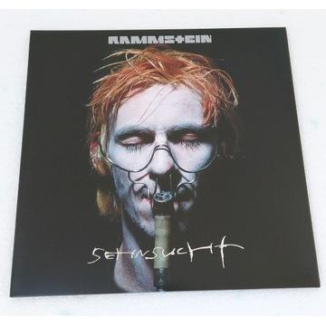 Rammstein - Sehnsucht 2xLP