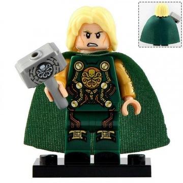 Figurka Thor Hydra Lego