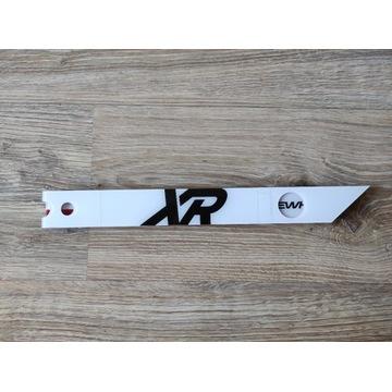 Białe Rail Guards dla Onewheel XR (nówki)