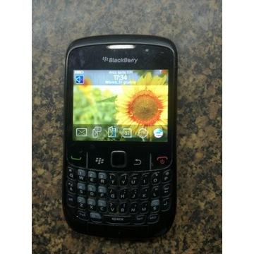 BlackBerry dawca