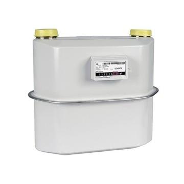 Gazomierz miechowy BK-G25 Intergaz