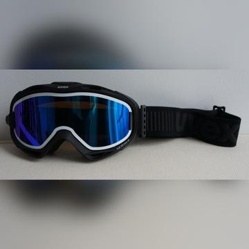 Gogle narciarskie UVEX GGL 300 Take Off S1 + S3.
