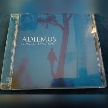 ADIEMUS - Songs Of Sanctuary - SACD DSD