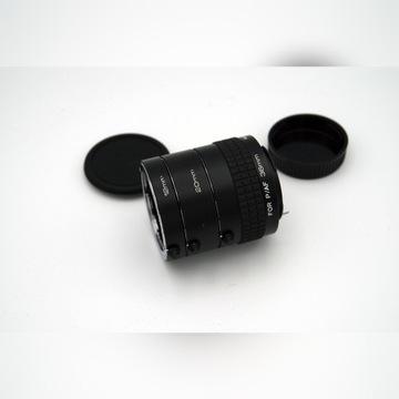Japońskie pierścienie macro Kenko do Pentax