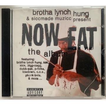Brotha Lynch Hung - Now Eat