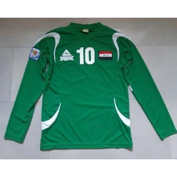 Koszulka reprezentacji Iraku chłopięca L