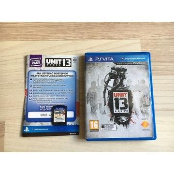 Unit 13 PL PS Vita