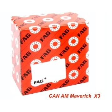 Łożysko Koła Can am Maverick x3 Pierwszy montaż .
