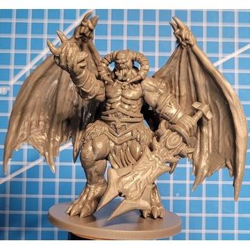 Miniatury Blacklist - Lord Demonów - Potwór