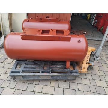 Sprężarka kompresor zbiornik 270 litrów