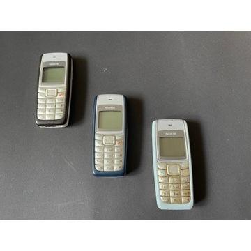 Nokia 1112 nokia 1110i