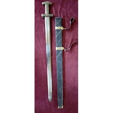 Miecz BJORN jarla wiking, wczesny