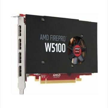 Karta graficzna  AMD firepro W5100
