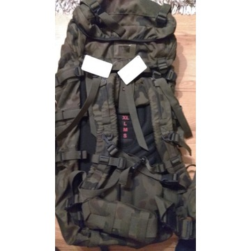 Wojskowy plecak górski 987/MON PASO nowy