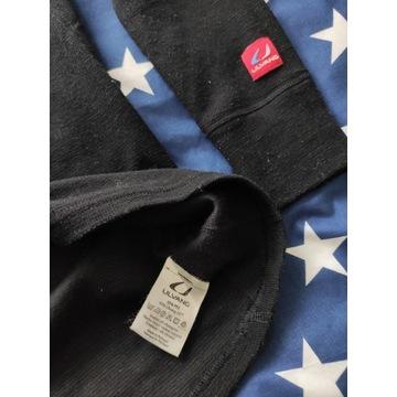 ULVANG bluza termoaktywna 45% wełna - M