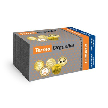 Styropian TermoOrganika Termonium dach-pod gr.5;10