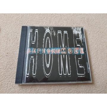 DEPECHE MODE- HOME, CD singiel UK