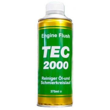 TEC 2000 Engine Flush płukanka silnika - Bydgoszcz