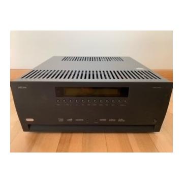 Amplituner Arcam FMJ AVR500