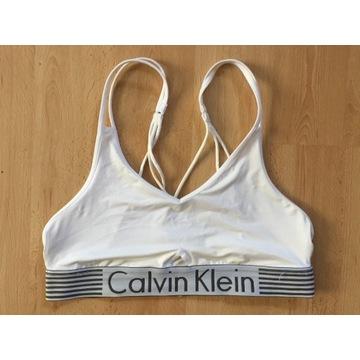 Biustonosz sportowy Calvin Klein M