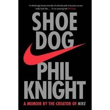 Shoe Dog  NIKE Phil Knight
