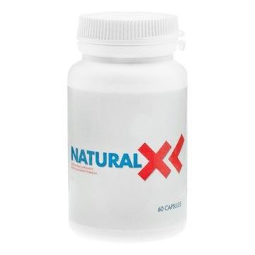 NATURAL XL WIĘKSZY I GRUBSZY PENIS MOCNA EREKCJA