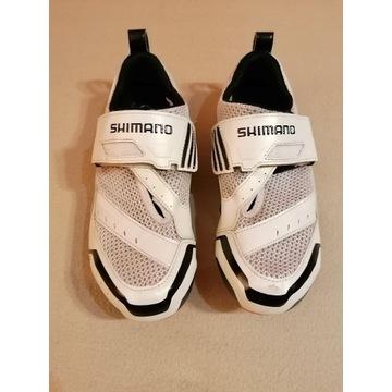 Buty Shimano SH-TR32 Szosa/Triathlon roz. 43