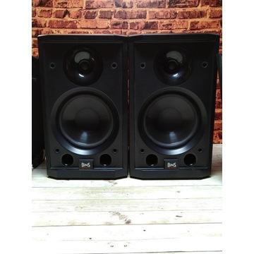 Kolumny stereo DnS A-30 89dB, 80W (muzyczna)