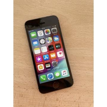 iPhone 5S 16GB stan bardzo dobry