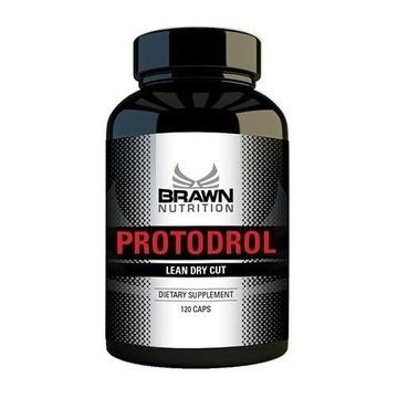 Brawn Nutrition Protodrol