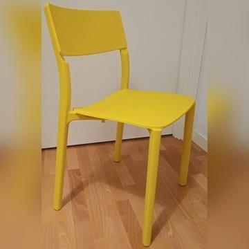 JANINGE IKEA krzesło nowe Warszawa Ursynów