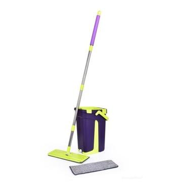 2w1 mop pranie i wirowanie PLATFORMER