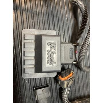 Box Vtech chip do Ford Focus mk3 lift