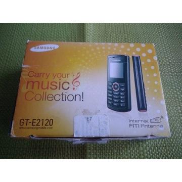 Samsung GT-E2120