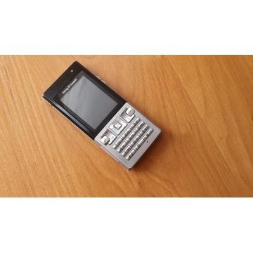 Sony Ericsson T700 bd bez sim+ głośnik+usb.