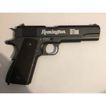 Wiatrówka Remington 1911RAC 4,5mm pistolet WWA