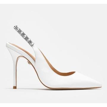 Kazar buty ślubne rozmiar 36