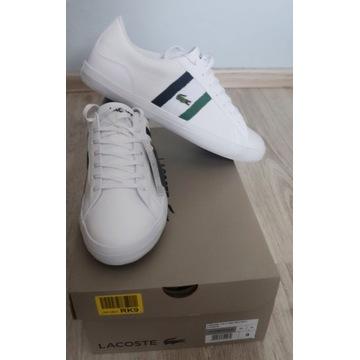 Buty Tenisówki/Trampki Lacoste Lerond 119 3  r. 43