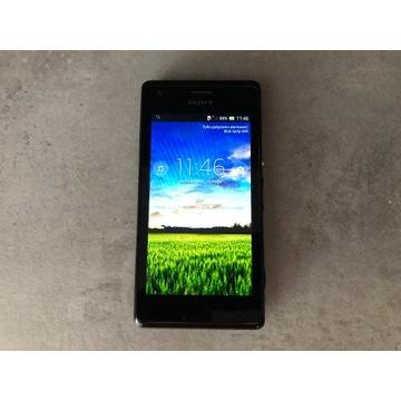 Smartfon SONY XPERIA M C1905