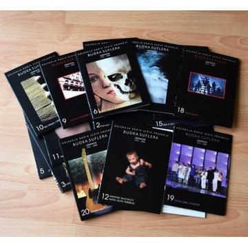 Budka Suflera – Leksykon - MEGA ZESTAW – 20 CD