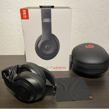 Słuchawki Beats Studio 3 Wireless ORYGINAŁ