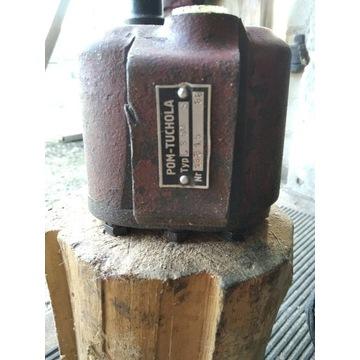 Pompa oleju C360