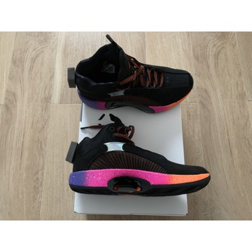 Nowe oryginalne buty Jordan XXXV 42r.