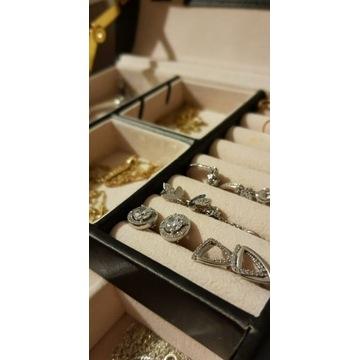 Czyszczenie biżuterii